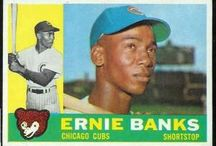 Cool baseball cards / by Sports Cards & Other Stuff For Sale