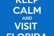 Florida / by Siesta Key Bungalows