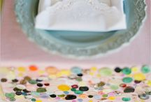 Baby Shower Ideas / by Shea McGee Design