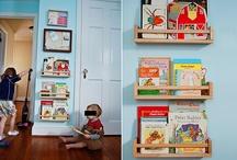 Kid's Room / by Nicki Woo - The Home Guru / Nicole T. Woodard