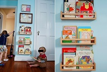 Kid's Room / by Nicole T