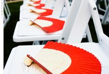 Wedding ideas / by Kathleen Heuer