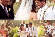 Wedding / by Beth Lisle
