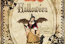 halloween / by Erica Birnbaum
