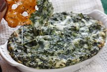 Healthified Recipes / by Angie Briggs @ DesperateHouselife.com