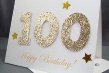Great Grandma's 100th / by Ashlyn Henning