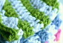 crocheting / by Meagan Wheeler