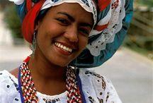 The beauty of women / by Beth Kerr