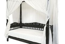 Java Bedroom ideas / Redesigning my guest room / by Renee Montoya