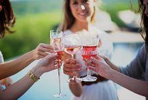 Rosé / by Bottlerocket Wine & Spirit