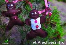 Pin to win a Festive break #CPfestivecrafts / We want to see the festive crafts that you create and in return we're giving you the chance to win a Winter Wonderland break. Once your decorations are complete, take a photo and upload it the the hashtag #CPfestivecrafts by September 29, 2014. Send us a link to your board via village.life@centerparcs.co.uk and we will pin them to this board / by Center Parcs UK