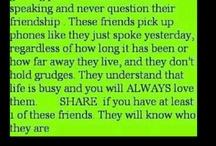 Quotes <3  / by Novita S