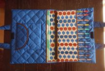 Sewing Projects DIY / by Rebekah Brown