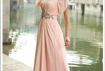 Gala Wear / Ball gown dresses / by Susana Contreras