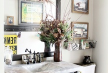 Rooms Done Right / by Amy Ellis~Stow&TellU