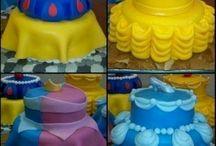 Party Sweets! / by Sarai Meza