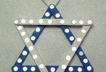 Jewish Holidays / by Cyndi A