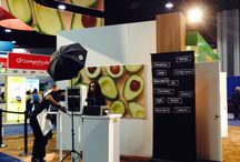 #FNCE 2014 / Food & Nutrition Conference & Expo (FNCE) in Atlanta.  If you're going to the conference, please stop by our booth #2035. Take the Journey to a Higher Avocado IQ , sample delicious recipes and discover the emerging science behind avocado goodness / by Hass Avocados