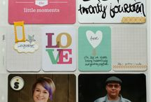 2014 Project Life / My 2014 Project Life pocket pages.  / by Shaina Longstreet
