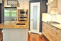 Future Home Ideas / by Brandi Shope