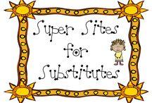 Sub stuff / by Heather Edwards