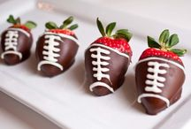 Super Bowl Party ideas / by Mix 100.7