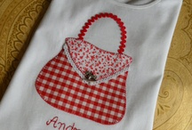 Camisetas / by Karen's Patchwork