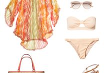 ropa playa / by angeles dominguez