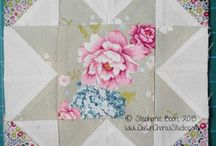 Craft - Quilt Blocks / by Stephanie Boon