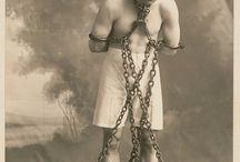 Harry Houdini / by David Stoppa