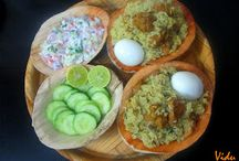 Indian cooking / by Smita Mammen