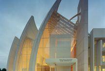 architecture / by Jennie Garza
