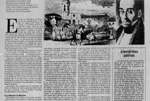 El Nacional en el Aula / by Archivo El Nacional
