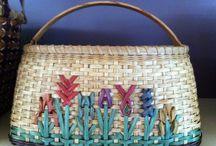 Basketry art / by Sarva Mangala