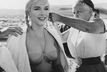 Miss Marilyn.  / by Alyssa Stephens