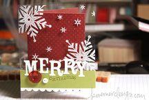 Cards I love ❤️ / by Janet Dressler