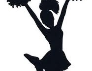 cheer ideas / by Jerika Miller