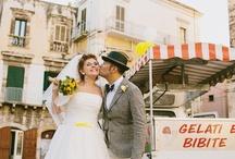 Weddings in Puglia / by MyItalian Wedding