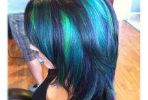 Love This Hair / by Sara Plett
