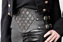 Cinturones / by Lorena Del Campo