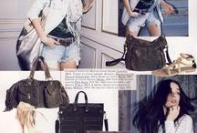 Fashion Love / by Stephanie Harries