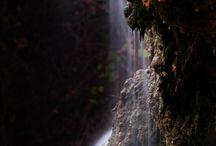 Travel | Waterfalls / Travel destinations with stunning waterfalls. / by Elizabeth {rosalilium / awesomewave}