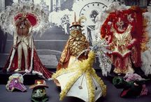 Costume Craze / Let the Library of Congress inspire your next disguise with historical images from the institution's collections. / by Library of Congress