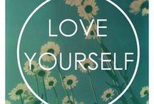 Self Love February / by Conscious Divas
