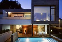 House and Home / by Melissa Bray