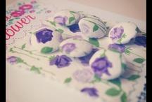 Button Love / by Donna Flower Vintage