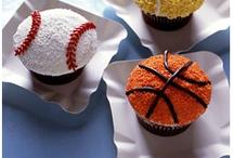 Cakes  / by Susana Moreira