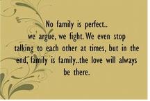 Family  / by Brandy Thompson Montfort