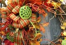 Wreaths / by Tracy Godfrey