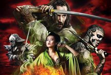 47 Ronin / Own it NOW on Blu-ray™ Combo Pack including Blu-Ray, DVD & Digital HD with Ultraviolet™ / by Universal Studios Entertainment